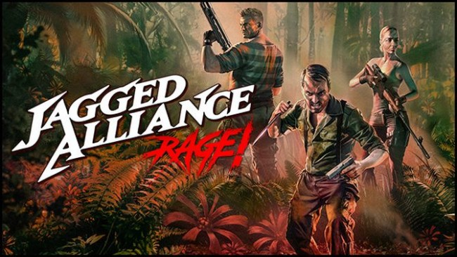 jagged alliance rage torrent download - Jagged Alliance: Rage! Torrent Download