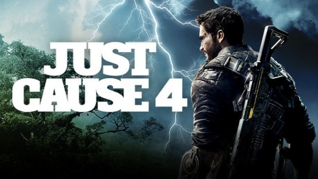 just cause 4 torrent download - Just Cause 4 Torrent Download