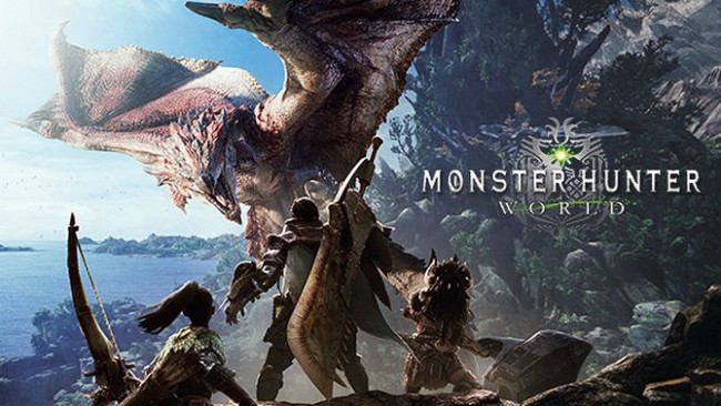 monster hunter world torrent download - Monster Hunter: World Torrent Download
