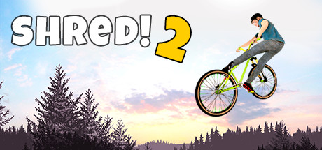 shred 2 freeride mountainbiking pc game download torrent - Shred! 2 - Freeride Mountainbiking PC Game - Download Torrent