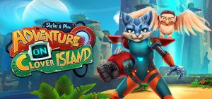 skylar plux adventure on clover island pc game download torrent - Skylar & Plux: Adventure On Clover Island PC Game - Download Torrent