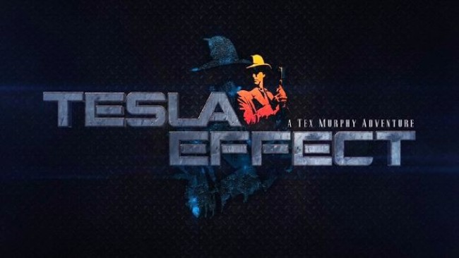 tesla effect a tex murphy adventure torrent download - Tesla Effect: A Tex Murphy Adventure Torrent Download