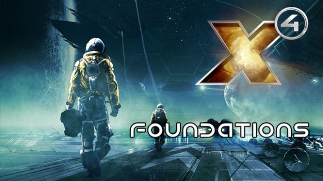 x4 foundations torrent download v1 20 - X4: Foundations Torrent Download (v1.20)