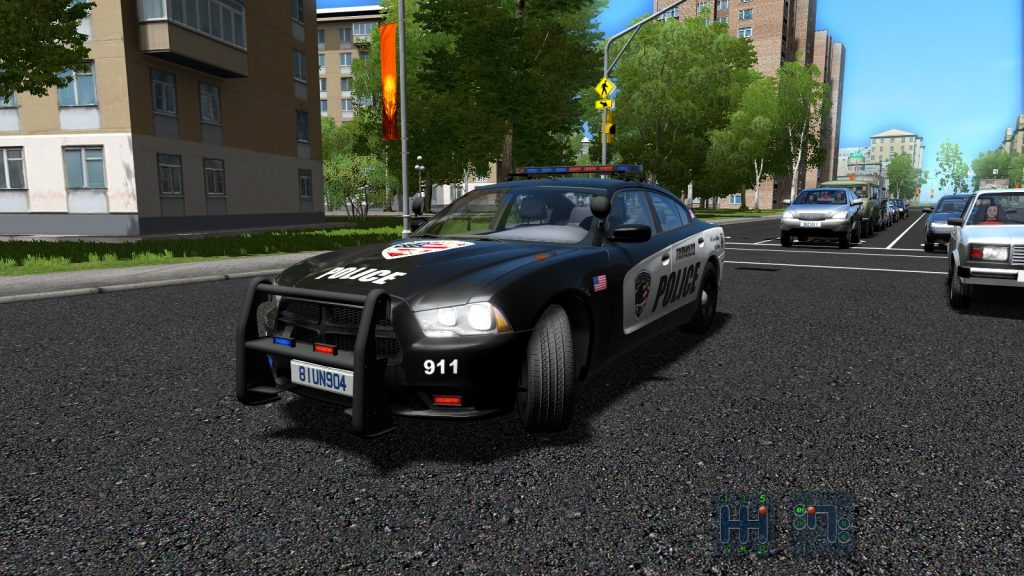 1546590810 448 city car driving pc game download torrent - City Car Driving PC Game - Download Torrent