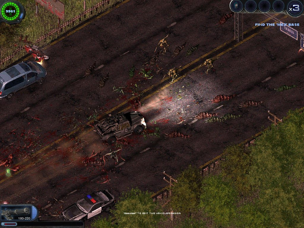 1546807793 521 alien shooter 2 reloaded pc game download torrent - Alien Shooter 2: Reloaded PC Game - Download Torrent