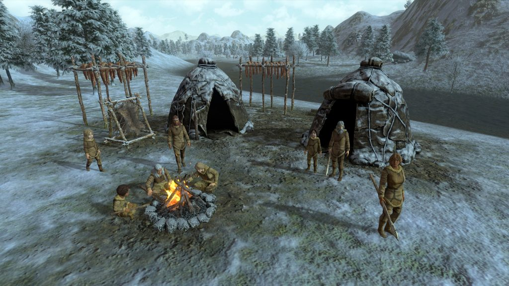 1547132454 317 dawn of man pc game download torrent - Dawn of Man PC Game - Download Torrent