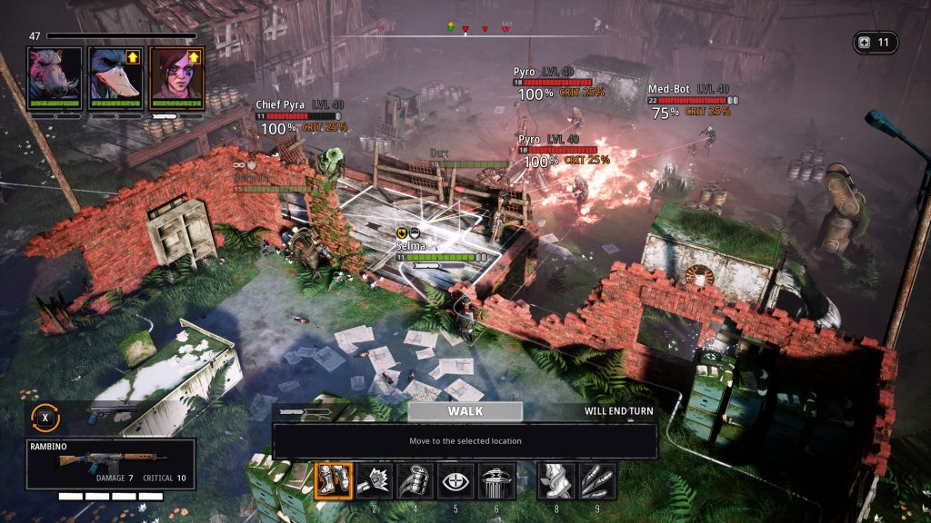 1547565825 232 mutant year zero road to eden pc game download torrent - Mutant Year Zero: Road to Eden PC Game - Download Torrent