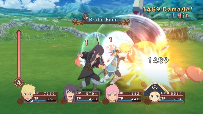 1547844081 956 tales of vesperia definitive edition torrent download - Tales Of Vesperia: Definitive Edition Torrent Download