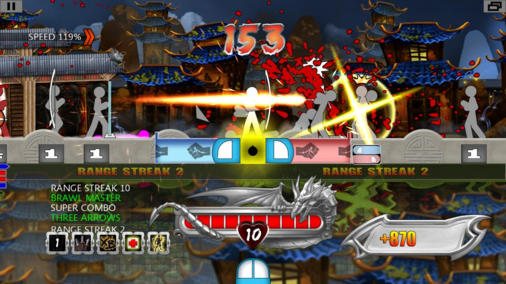 1547892427 343 one finger death punch pc game download torrent - One Finger Death Punch PC Game - Download Torrent