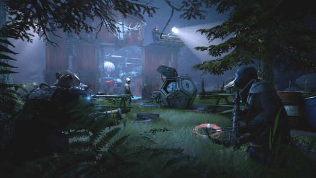 1548716714 492 mutant year zero road to eden torrent download - Mutant Year Zero: Road To Eden Torrent Download