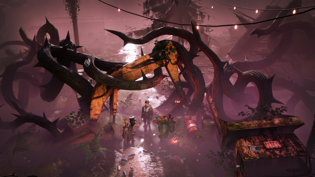 1548716714 544 mutant year zero road to eden torrent download - Mutant Year Zero: Road To Eden Torrent Download