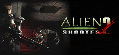 alien shooter 2 reloaded pc game download torrent - Alien Shooter 2: Reloaded PC Game - Download Torrent