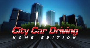 city car driving pc game download torrent 310x165 - City Car Driving PC Game - Download Torrent