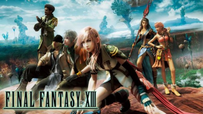 final fantasy xiii torrent download - Final Fantasy XIII Torrent Download