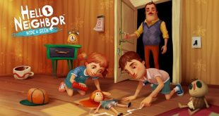 hello neighbor hide and seek pc game download torrent 310x165 - Hello Neighbor: Hide and Seek PC Game - Download Torrent
