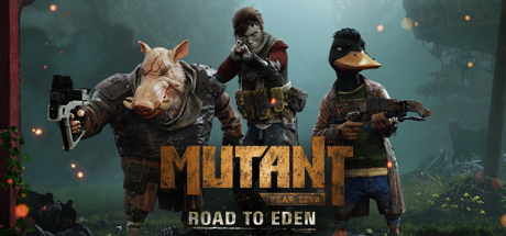 mutant year zero road to eden pc game download torrent - Mutant Year Zero: Road to Eden PC Game - Download Torrent