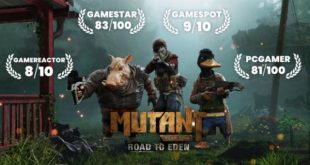 mutant year zero road to eden torrent download 310x165 - Mutant Year Zero: Road To Eden Torrent Download