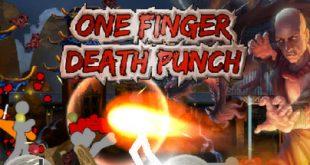 one finger death punch pc game download torrent 310x165 - One Finger Death Punch PC Game - Download Torrent