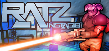 ratz instagib pc game free download torrent download torrent - Ratz Instagib PC Game - Free Download Torrent - Download Torrent