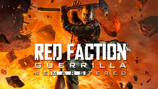 red faction guerrilla re mars tered torrent download - Red Faction Guerrilla Re-mars-tered Torrent Download