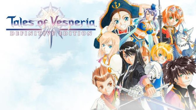 tales of vesperia definitive edition torrent download - Tales Of Vesperia: Definitive Edition Torrent Download
