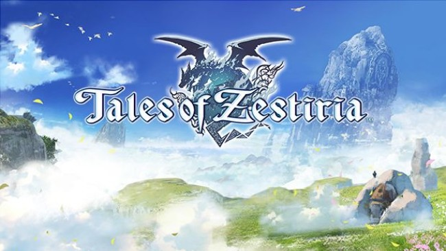 tales of zestiria torrent download incl all dlcs - Tales Of Zestiria Torrent Download (Incl. ALL DLC's)