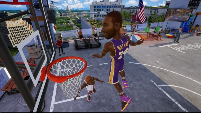 1549805499 354 nba 2k playgrounds 2 torrent download incl all star - Nba 2k Playgrounds 2 Torrent Download (Incl. All Star)