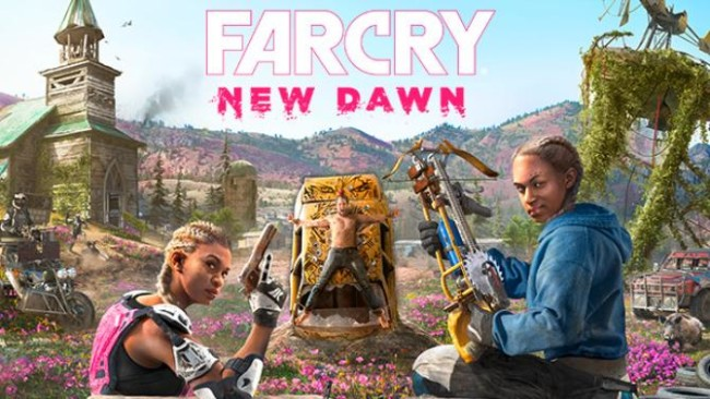 far cry new dawn torrent download - Far Cry New Dawn Torrent Download