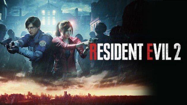 resident evil 2 torrent download - Resident Evil 2 Torrent Download