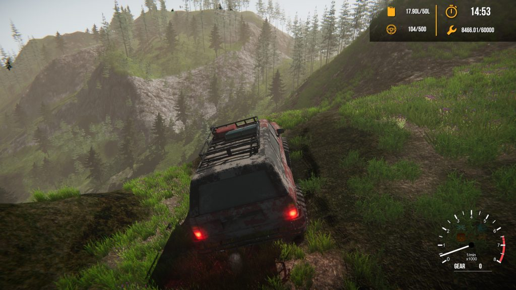 1552337390 555 ultra off road 2019 alaska pc game download torrent - Ultra Off-Road 2019: Alaska PC Game - Download Torrent