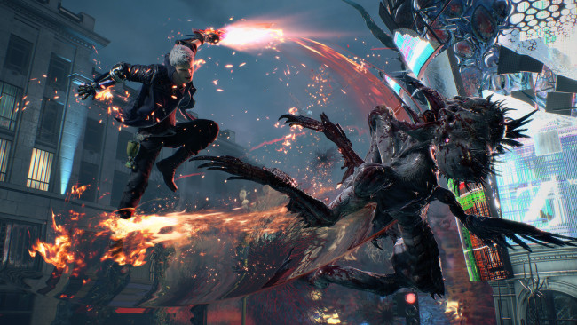 1552478128 598 devil may cry 5 torrent download - Devil May Cry 5 Torrent Download