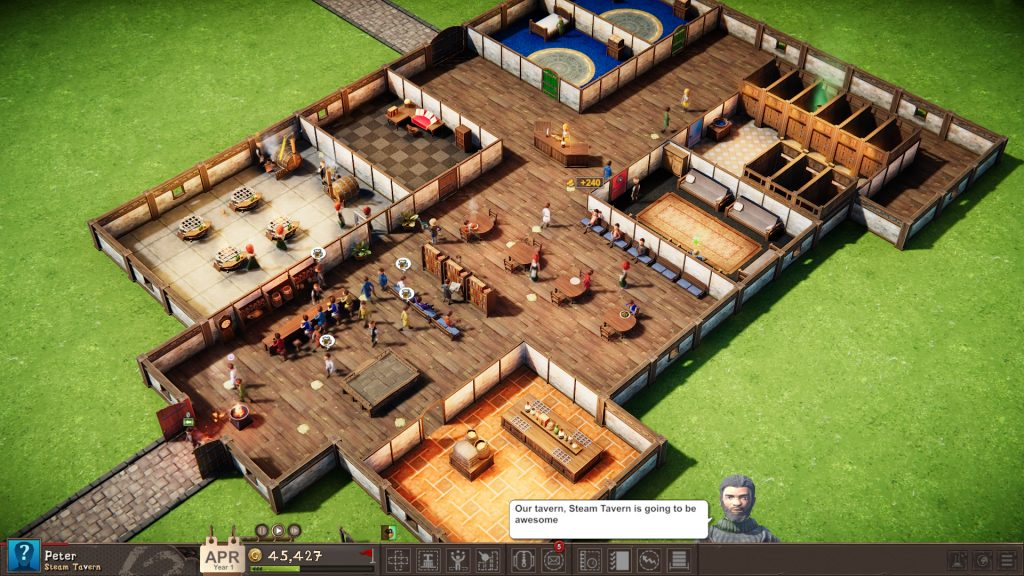 1552553502 111 tavern tycoon dragons hangover pc game download torrent - Tavern Tycoon - Dragon's Hangover PC Game - Download Torrent