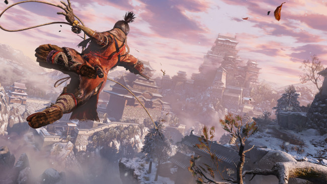 1553668958 120 sekiro shadows die twice torrent download - Sekiro: Shadows Die Twice Torrent Download