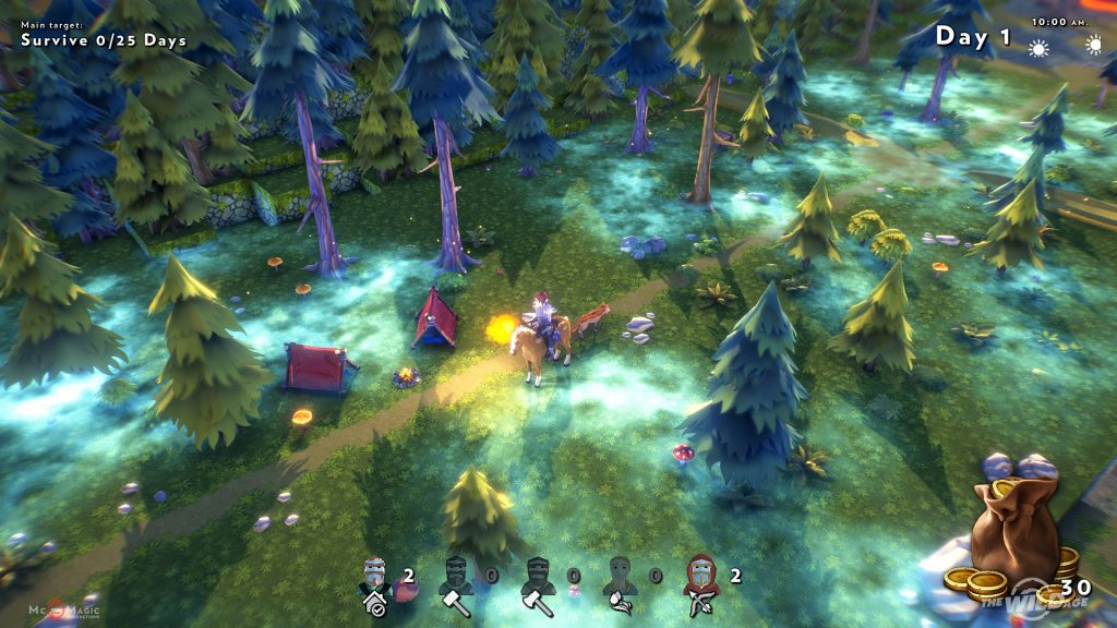 1553743075 176 the wild age pc game download torrent - The Wild Age PC Game - Download Torrent