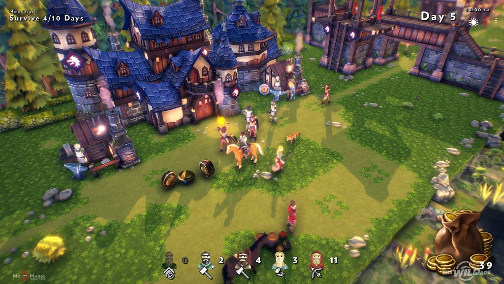 1553743075 198 the wild age pc game download torrent - The Wild Age PC Game - Download Torrent