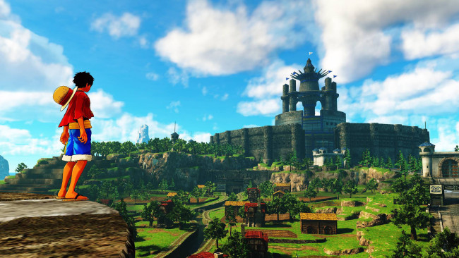 1553841705 992 one piece world seeker torrent download - One Piece World Seeker Torrent Download