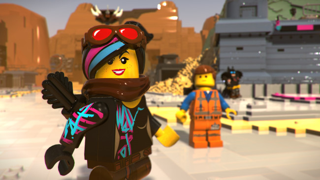 1553949809 571 the lego movie 2 videogame torrent download - The Lego Movie 2 Videogame Torrent Download