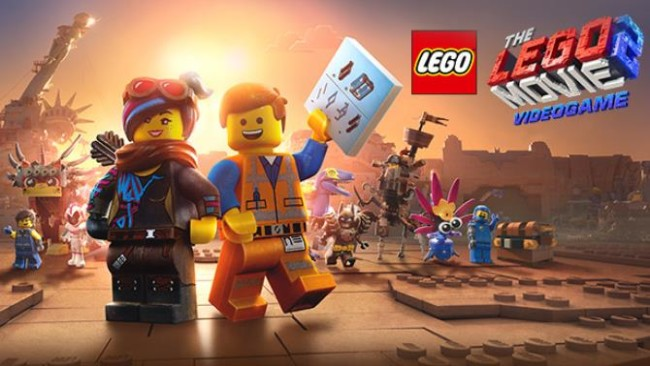 the lego movie 2 videogame torrent download - The Lego Movie 2 Videogame Torrent Download