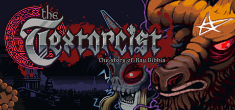 the textorcist the story of ray bibbia pc game download torrent - The Textorcist: The Story of Ray Bibbia PC Game - Download Torrent