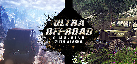 ultra off road 2019 alaska pc game download torrent - Ultra Off-Road 2019: Alaska PC Game - Download Torrent