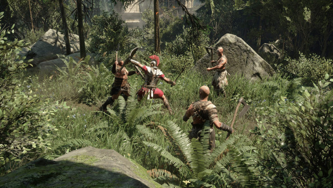 1554437240 226 ryse son of rome torrent download - Ryse: Son Of Rome Torrent Download