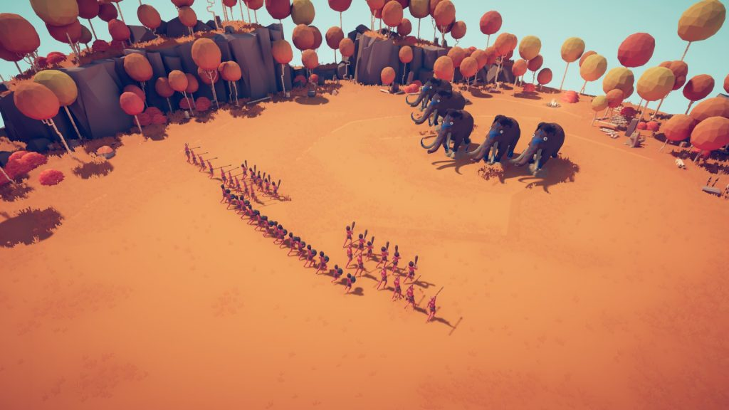 1554500512 826 totally accurate battle simulator pc game download torrent - Totally Accurate Battle Simulator PC Game - Download Torrent