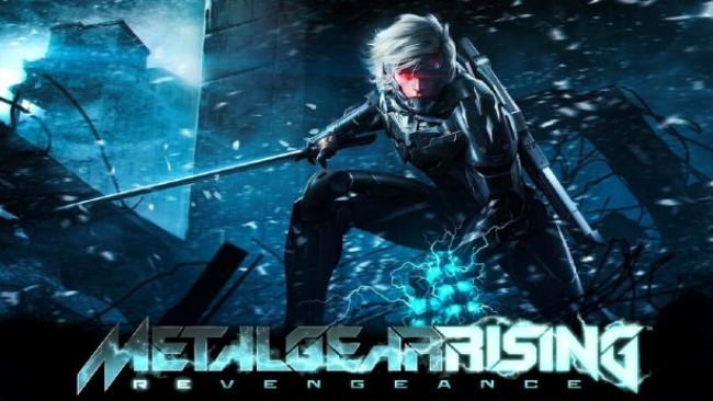 metal gear rising revengeance torrent download - Metal Gear Rising: Revengeance Torrent Download