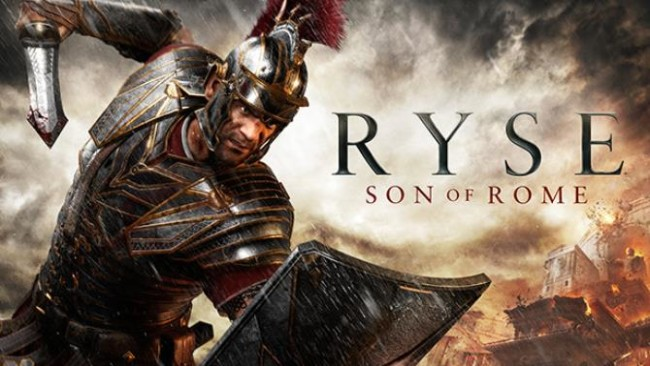 ryse son of rome torrent download - Ryse: Son Of Rome Torrent Download