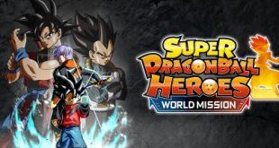 super dragon ball heroes world mission pc game download torrent 310x165 - SUPER DRAGON BALL HEROES WORLD MISSION PC Game - Download Torrent