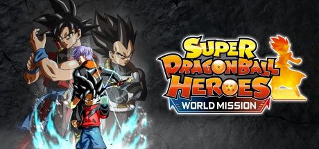 super dragon ball heroes world mission pc game download torrent - SUPER DRAGON BALL HEROES WORLD MISSION PC Game - Download Torrent