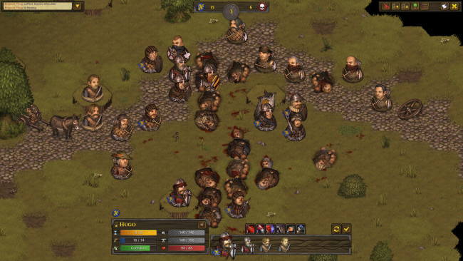 1557575033 877 battle brothers torrent download v1 3 0 12 all dlcs - Battle Brothers Torrent Download (v1.3.0.12 & ALL DLC's)