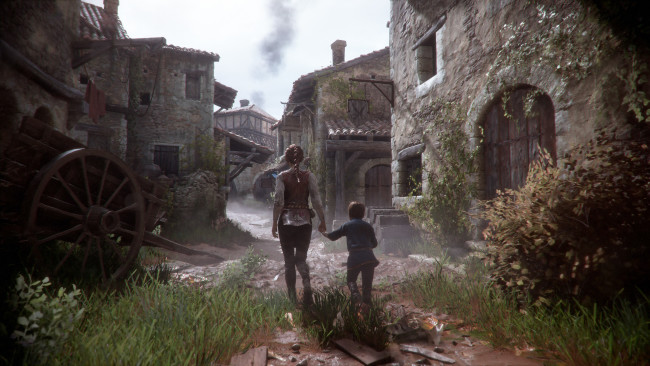 1558171509 113 a plague tale innocence torrent download - A Plague Tale: Innocence Torrent Download