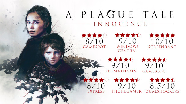 1558171509 849 a plague tale innocence torrent download - A Plague Tale: Innocence Torrent Download