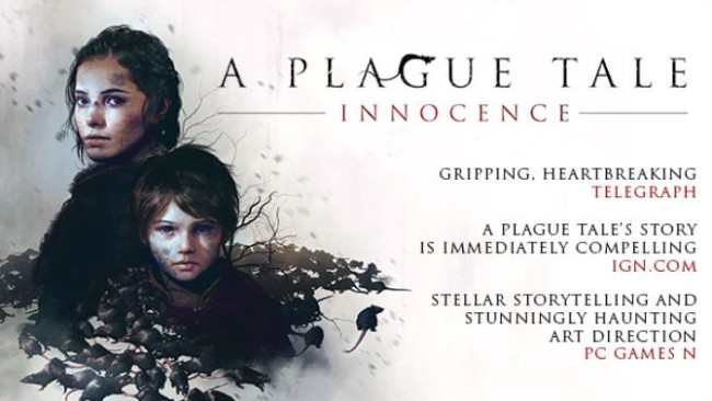 a plague tale innocence torrent download - A Plague Tale: Innocence Torrent Download